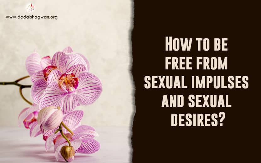 Free From Sexual Desires