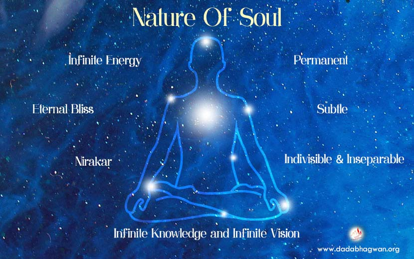 nature of soul